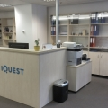 Birou de companie Iquest - Foto 1 din 13