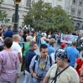 Protest Rosia Montana - Foto 3 din 33