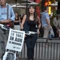 Protest Rosia Montana - Foto 4 din 33
