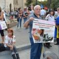 Protest Rosia Montana - Foto 10 din 33
