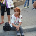 Protest Rosia Montana - Foto 11 din 33