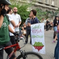 Protest Rosia Montana - Foto 14 din 33
