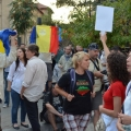 Protest Rosia Montana - Foto 15 din 33