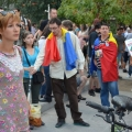 Protest Rosia Montana - Foto 16 din 33