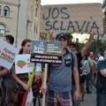 Protest Rosia Montana - Foto 18 din 33