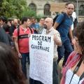 Protest Rosia Montana - Foto 19 din 33