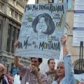 Protest Rosia Montana - Foto 21 din 33