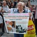 Protest Rosia Montana - Foto 22 din 33