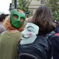 Protest Rosia Montana - Foto 26 din 33