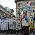 Protest Rosia Montana - Foto 28 din 33