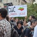 Protest Rosia Montana - Foto 29 din 33