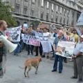 Protest Rosia Montana - Foto 30 din 33