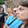 Protest Rosia Montana - Foto 31 din 33