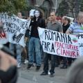 Protest Rosia Montana - Foto 32 din 33