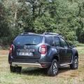 Dacia Duster facelift - Foto 1 din 6
