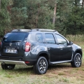 Dacia Duster facelift - Foto 2 din 6