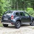 Dacia Duster facelift - Foto 4 din 6