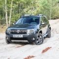 Dacia Duster facelift - Foto 5 din 6