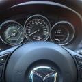 Mazda6 Sport Combi - Foto 17 din 24