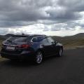 Mazda6 Sport Combi - Foto 13 din 24