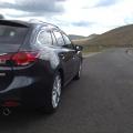 Mazda6 Sport Combi - Foto 16 din 24