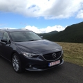 Mazda6 Sport Combi - Foto 1 din 24