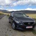 Mazda6 Sport Combi - Foto 2 din 24