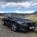 Mazda6 Sport Combi - Foto 4 din 24