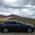 Mazda6 Sport Combi - Foto 9 din 24