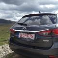 Mazda6 Sport Combi - Foto 12 din 24