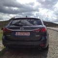 Mazda6 Sport Combi - Foto 14 din 24