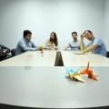 Birou de companie Luxoft - Foto 27 din 37