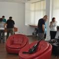 Birou de companie Luxoft - Foto 13 din 37