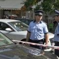 O femeie ar fi impuscat in cap o persoana dupa o sicanare in trafic in zona pietei Dorobanti - Foto 4 din 8