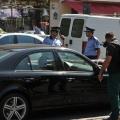 O femeie ar fi impuscat in cap o persoana dupa o sicanare in trafic in zona pietei Dorobanti - Foto 5 din 8