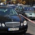 O femeie ar fi impuscat in cap o persoana dupa o sicanare in trafic in zona pietei Dorobanti - Foto 6 din 8
