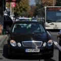 O femeie ar fi impuscat in cap o persoana dupa o sicanare in trafic in zona pietei Dorobanti - Foto 7 din 8