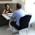 @Wall-Street Lunch - Mona Neagoe - Foto 1 din 13
