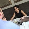 @Wall-Street Lunch - Mona Neagoe - Foto 2 din 13