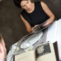 @Wall-Street Lunch - Mona Neagoe - Foto 9 din 13