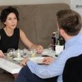 @Wall-Street Lunch - Mona Neagoe - Foto 11 din 13