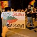 Proteste Rosia Montana - Foto 14 din 41