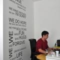 Birou de companie Cegeka Romania - Foto 23 din 55