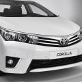 Toyota Corolla - Foto 18 din 19