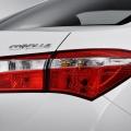 Toyota Corolla - Foto 19 din 19
