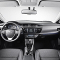 Toyota Corolla - Foto 6 din 19