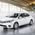 Toyota Corolla - Foto 15 din 19