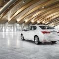 Toyota Corolla - Foto 16 din 19