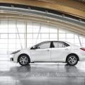 Toyota Corolla - Foto 17 din 19