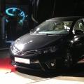 Toyota Corolla - Foto 1 din 19